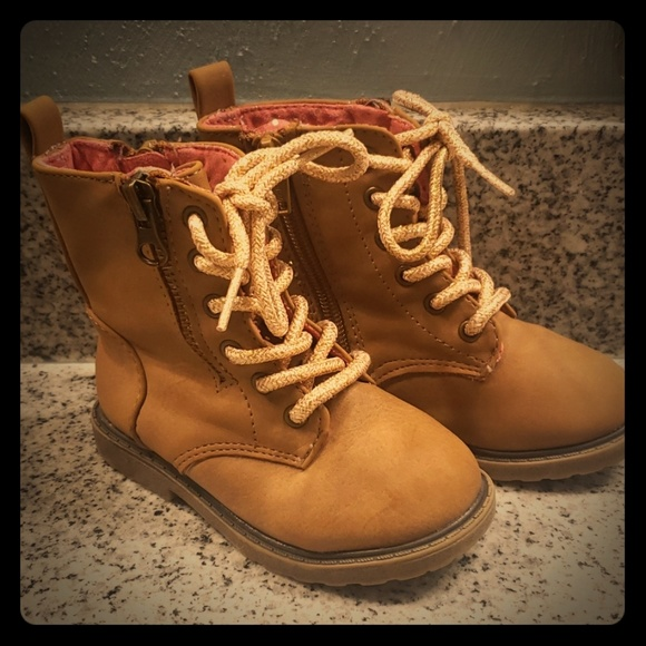 Cat & Jack Other - Toddler boots
